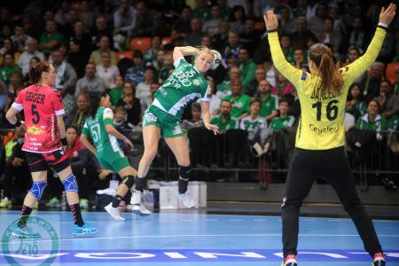 Stine Oftedal a Reggeli Start-ban