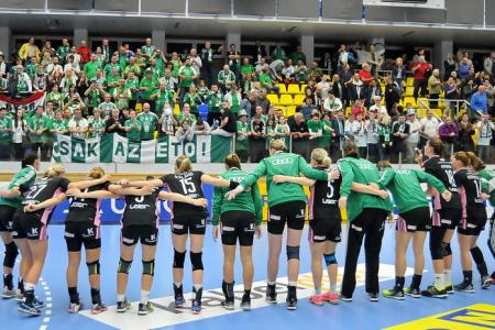 Important Info on Women Hungarian Cup Final