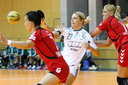 Match against Budaörs Tomorrow 18:00