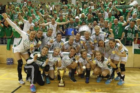 ETO Wins Hungarian Cup