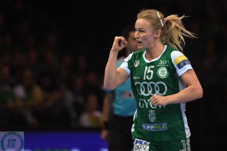 The best moments of the season - Stine Oftedal