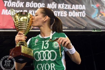 13th Victory in the Hungarian Cup - sport historical success