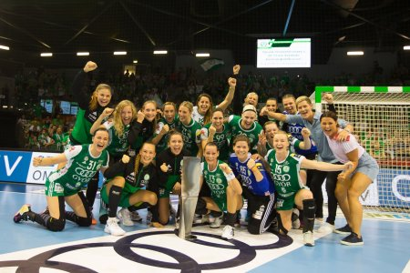 We are the CHAMPIONS of the HUNGARIAN LEAGUE!